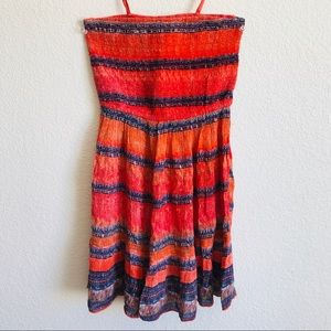 Urban outfitters ecote tube baby doll top